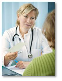 Senior Care Doctor
